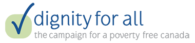 Dignity for All logo
